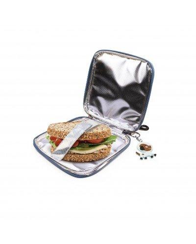 SnackRico Sandwich Espacio