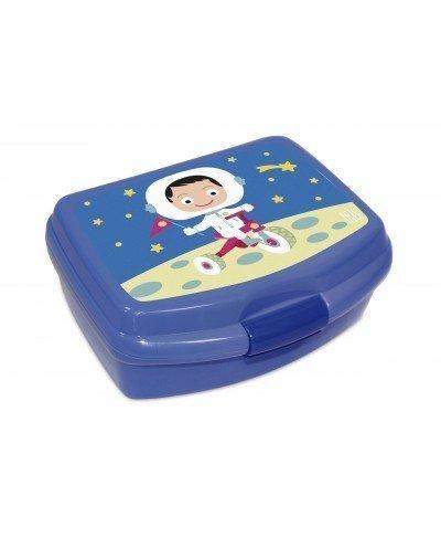 Lunchbox SnackRico Espacio