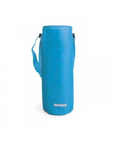 Bottle Cooler Azul