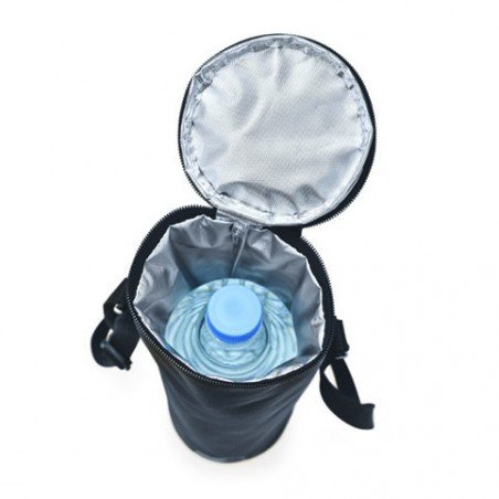 Bottle Cooler Negro
