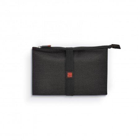 Snack Bag Negro - Bolsa almuerzo