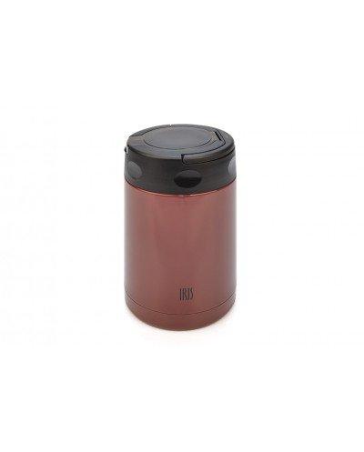 Termo Lunchbox Colored 0.5L Burdeos