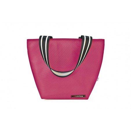 Tote Lunchbag Rosa