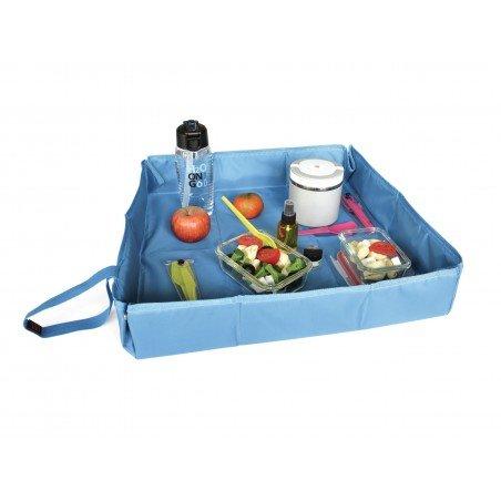 Mantel pícnic Anti-arena Azul
