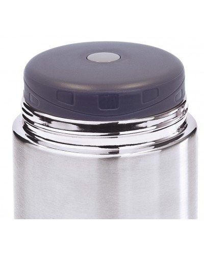 Termo Lunchbox Inox Sólidos 0.75L