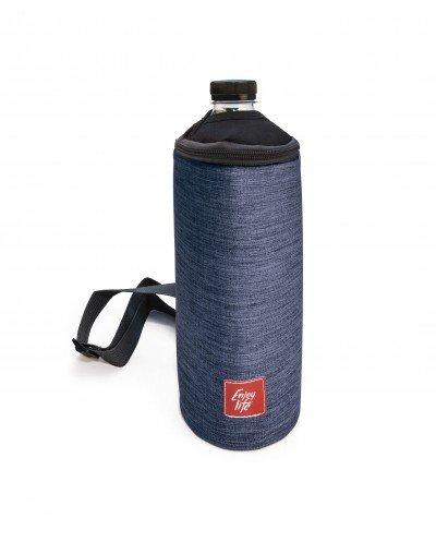Portabotellas Bottle Bag Azul 1,5L