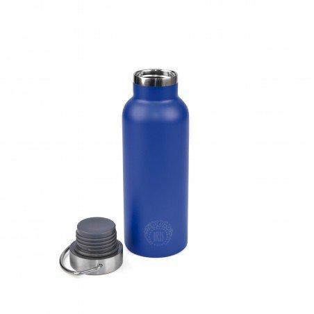 Botella Termo Tierra 500ML Azul