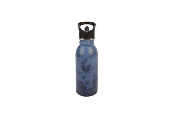 Botella Inox. Fun 500ML Azul