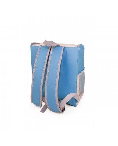 Nevera - Mochila 2 en 1 Blue 20L