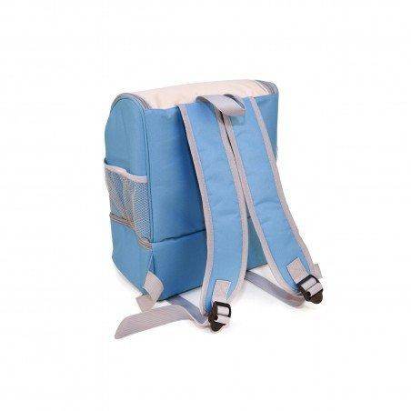 Nevera - Mochila 2 en 1 Blue 15L