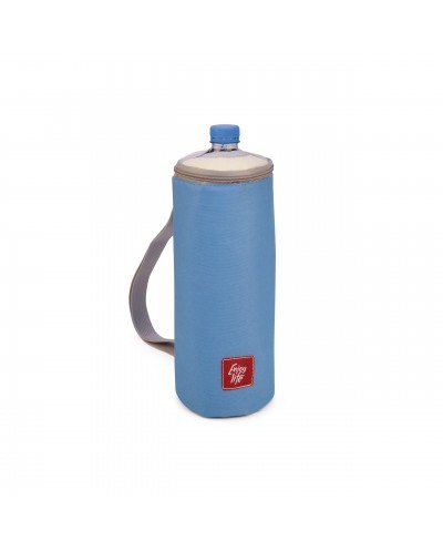 Portabotellas Bottle Bag Blue 1,5L