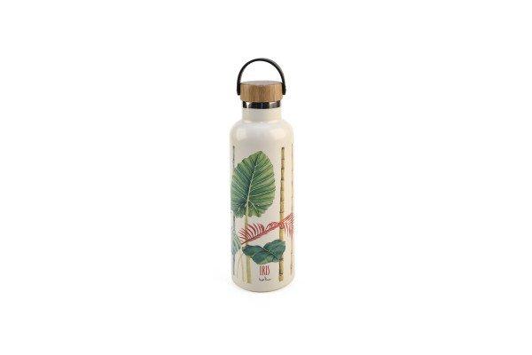 Botella Termo Inox. Bali 750ML Estampada