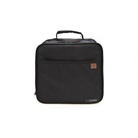 Maxi Lunchbag negra