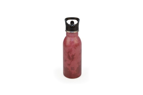 Botella Inox. Fun 500ML Rosa