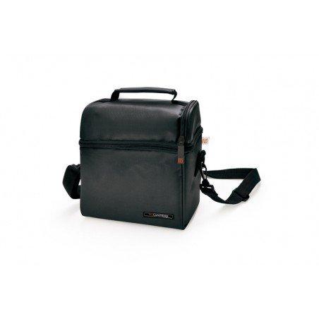 Optimal Lunchbag negra