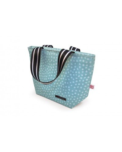 Tote Lunchbag Dots