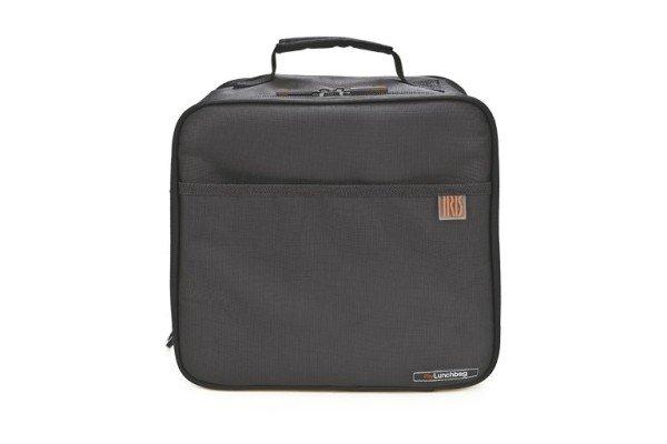 Maxi Lunchbag gris