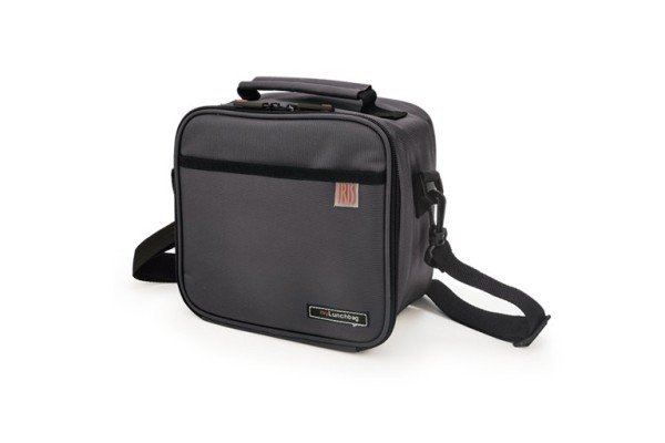 Classic Lunchbag gris