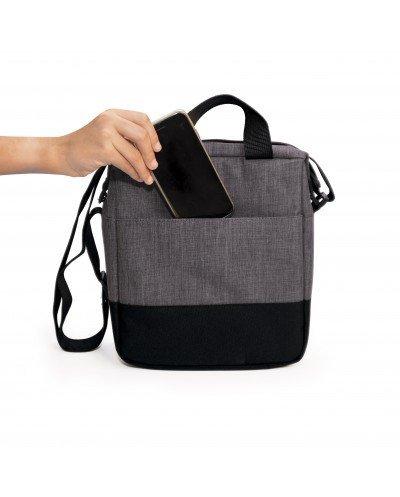 Urban Lunchbag Gris