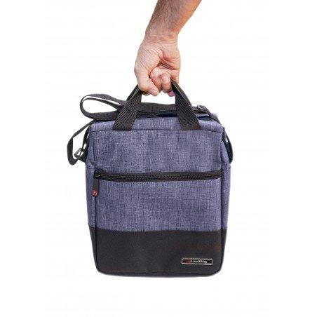Urban Lunchbag Azul