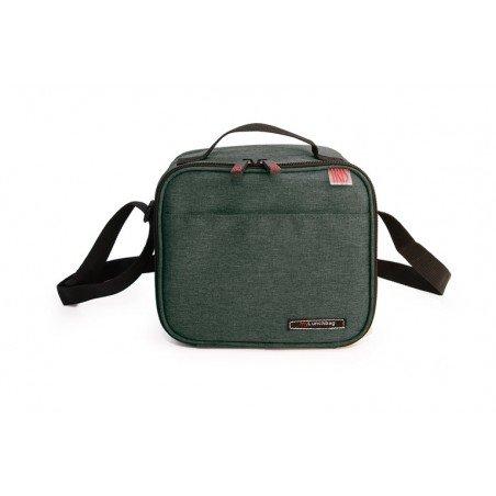 City Lunchbag Verde
