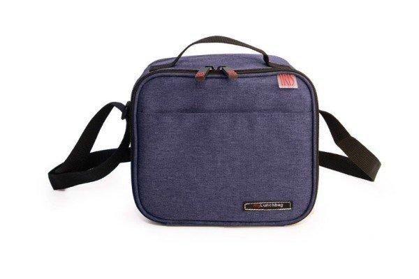 City Lunchbag Azul