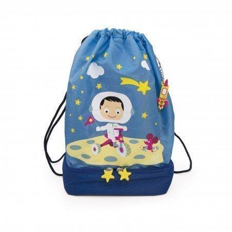 SnackRico Bag Espacio