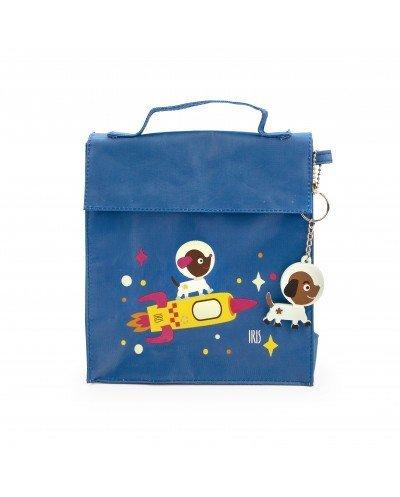 Kinder Bag Espacio