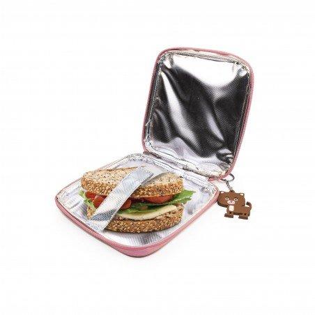 SnackRico Sandwich Heroína